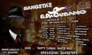 Gangstari-El Dia Cubano
